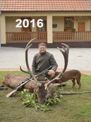 Bockerek Hunting Co., Szabolcs-Szatmár, Eastern Hungary