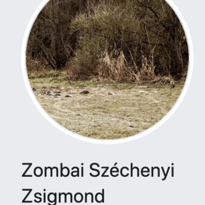 Zombai Széchenyi Zsigmond Hunting Co.